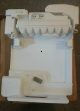 NEW EBS61443357 LG KENMORE ICEMAKER AND AUGER ASSM