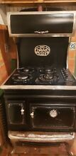 Elmira Stove Works Canada Propane Gas Excellent Condition