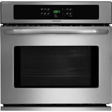 Wall Oven Frigidaire 30  Electric  Stainless Steel FFEW3025PS Local pick up