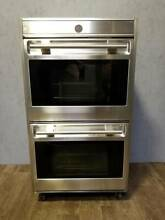 Wolf L Series DO30F S Width 30 Inch Double Electric Wall Oven Stainless Steel