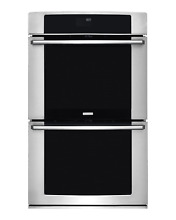 Electrolux EW30EW65PS 30  Stainless Steel Electric Double Wall Oven   Convection