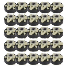 25pcs Washer Motor Coupler Coupling for Whirlpool Kenmore Crosley Amana Maytag