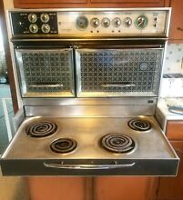 Frigidaire Flair Double Oven Range Stove Custom Imperial  Charleston wv