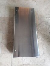 ADD73358304 Kenmore elite refrigerator door assembly ADD73358304