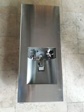 ADD73358204 Kenmore elite Refrigerator Door assembly ADD73358204