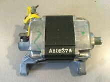 New OEM Bosch Washer Motor 00660487 660487  A1E