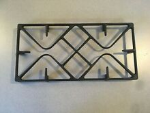 Used OEM Bosch Range Burner Grate   GREAT CONDITION 00491114  A1G