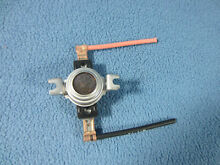 Jenn Air  Whirlpool OEM Oven Parts  Oven Safety Switch WP7403P899 60