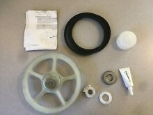 New OEM Whirlpool Washer Thrust Bearing Kit with Belt 35 6149  62618130  A1L