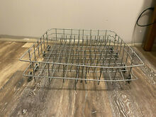 FRIGIDAIRE  KENMORE GREY DISHWASHER LOWER RACK   WHEELS AP6038419 154875204
