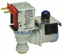 Robertshaw Commercial Ice Maker Water Valve   Polypro   Residential Ice Makers