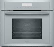 Thermador Masterpiece Series MEDS301WS 30  Single Steam Convection Wall Oven