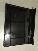 WHIRLPOOL GLASS COOKTOP PART  W11156895