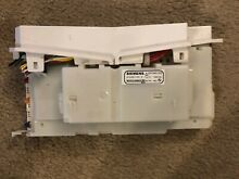 Bosch Dishwasher Control Module part  00701523 9000246682