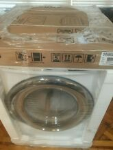 Samsung  DV5300 7 5 cu  ft  Electric Dryer with Steam Brand new