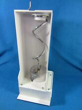 Electrolux Refrigerator Parts  Ice Container Assembly  blade auger 241816802
