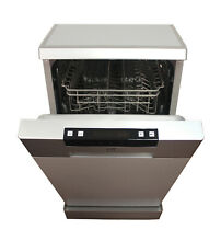 SD 9263SS  18  Energy Star Portable Dishwasher   Stainless Steel