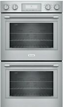 Thermador PO302W Professional Series 30  Double Wall Oven in Stainless Steel