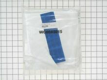 ForeverPRO WC60X5015 Compactor Bags New for GE Trash Compactor 269866 AH25799