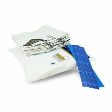 ForeverPRO W10165295RP Trash Compactor Bags for Whirlpool Trash Compactor 431