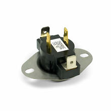 ForeverPRO 3387134 Dryer Cycling Thermostat for Whirlpool Dryer 306910 2893 3