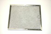 ForeverPRO WB6X486 Grease Filter for GE Microwave 2500 AH255242 EA255242 PS25