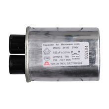 ForeverPRO WB27X11033 Capacitor High Voltage for GE Microwave WB27X10747 WB27