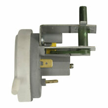 ForeverPRO 134422700 Switch for Frigidaire Washer Dryer Combo 1156818 1316920
