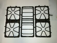 GE Gas Range Grate Set