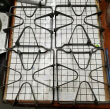 8053391 W11180131 Whirlpool gas range gray grates Used good shape