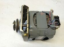 Maytag Washer Motor 2 1666 13 Or 12002353
