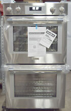 Thermador Professional Series PO302W 30  Double Oven