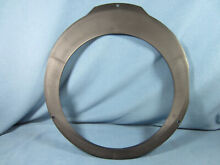 Frigidaire  Electrolux Parts Clothes Washer Outer Door Transition Ring 137266