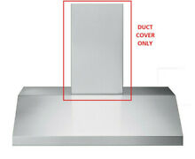 Viking Slim Wall Hood Duct Cover for Designer Line  DTWS30 36 42