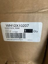 Genuine GE Washer Electronic Control Board WH12X10207 OEM BRAND NEW
