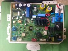 LG MAIN CONTROL BOARD   EBR79686301 EBR63265301 FOR DISHWASHERS  see pics