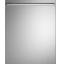 GE Monogram Minimalist Series Fully Integrated Dishwasher ZDT985SSNSS