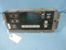 Whirlpool Oven Control Board W10834012  UNTESTED  PARTS ONLY  NO RETURN