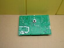 GE Washer Control Board WH22X29556  WH18X28174  WH18X27754  WH18X26217