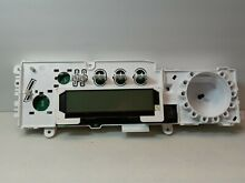 Electrolux 134994800 Washing Machine Main Control Board  READ DESCRIPTION