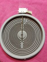 RANGE OVEN DUAL HEATING ELEMENT 10 53211 091  316282000  3000 watt