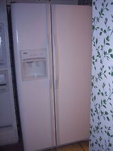 Kenmore Side By Side Refrigerator For Parts Only    Local PickUp Only  CASH ONLY
