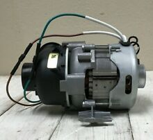 New Genuine OEM Electrolux Frigidaire Dishwasher Pump and Motor 154614002