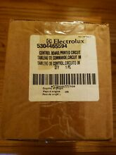 Frigidaire 5304465594 Ice Maker Electronic Control Board for Electrolux