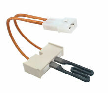 4391996   Flat Igniter for Whirlpool Gas Dryer