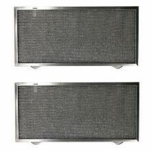 Replacement Aluminum Filters Compatible with Dacor 72263 G 8224  2 Pack