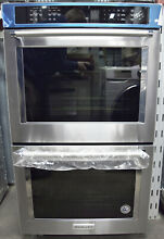 KitchenAid KODE500ESS 30  Double Electric Wall Oven Self Cleaning