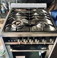 24  Gas Freestanding Range Convection Stainless Steel Oven  Magic Chef MCSRG24S