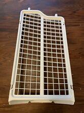 Samsung DV45H6300EW Dryer Rack Shoes Sweaters OEM White New Accessory AIJP