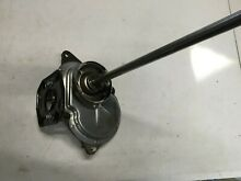 Whirlpool Kenmore Washer Transmission 3360629 3360630 389228 with clutch   plate